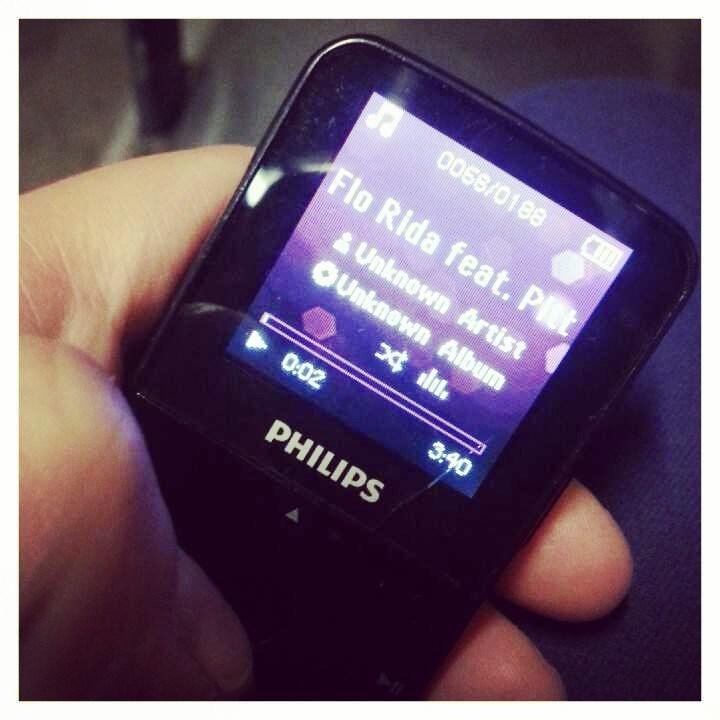 Hyvästä musiikista saa kunnon energiabuustit lenkillä!