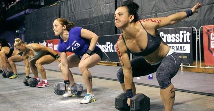 Pura energiasi treenaamiseen, älä toisten haukkumiseen! Saatat vaikka saada tuloksia :)