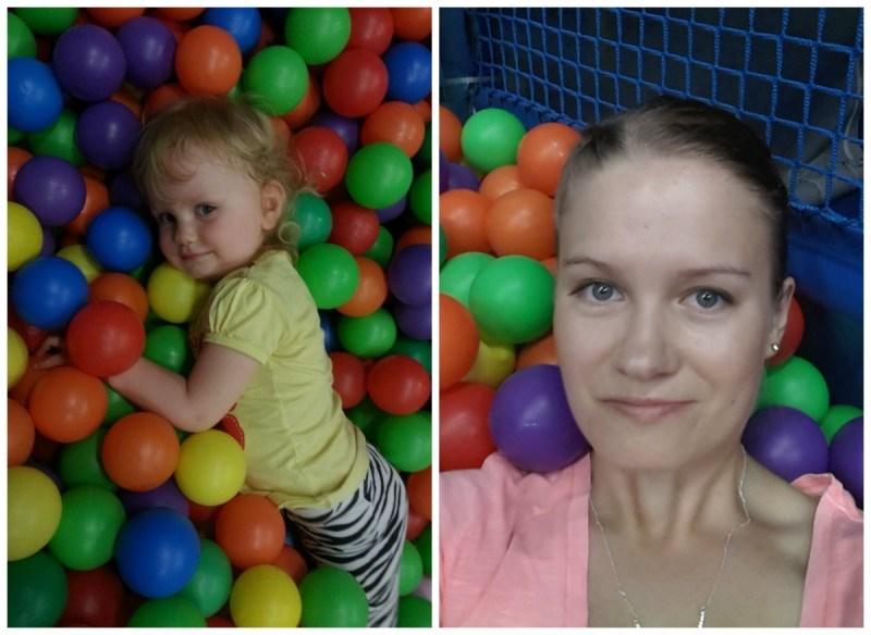 HopLopin pallomeressä.