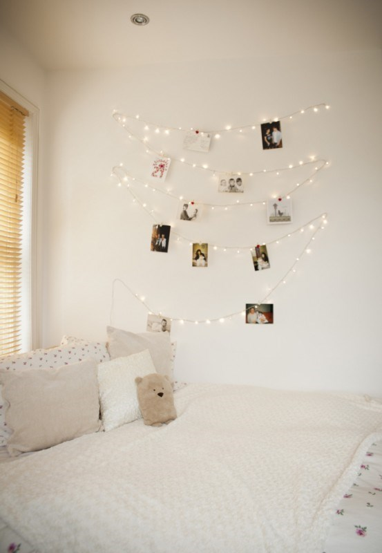 fairy-light-wall