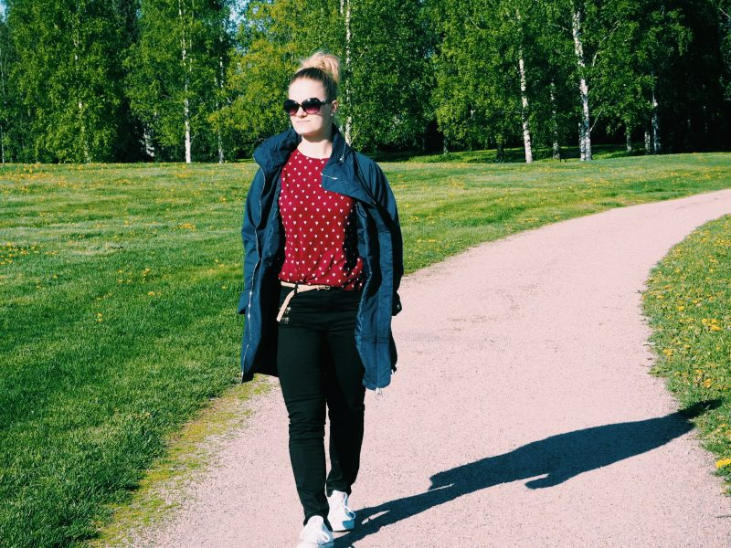Miksi naiset eivät pukeudu persoonallisemmin?