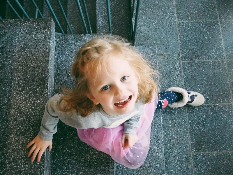 Tarvitseeko 6-vuotias harrastuksia