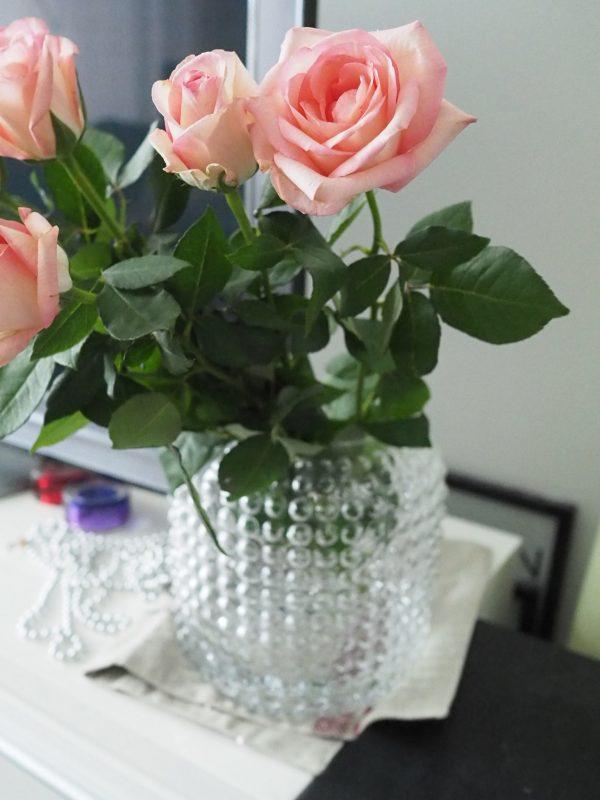 miksi miehet eivät osta kukkia