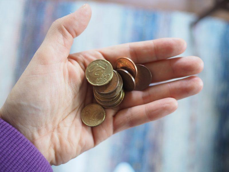 Paljonko ja mihin rahaa kului