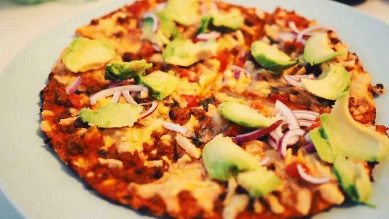 1,5 kk vegaanisella ruokavaliolla