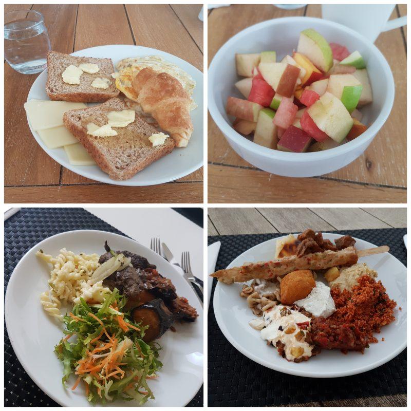 viikon 38 ruokapäiväkirja