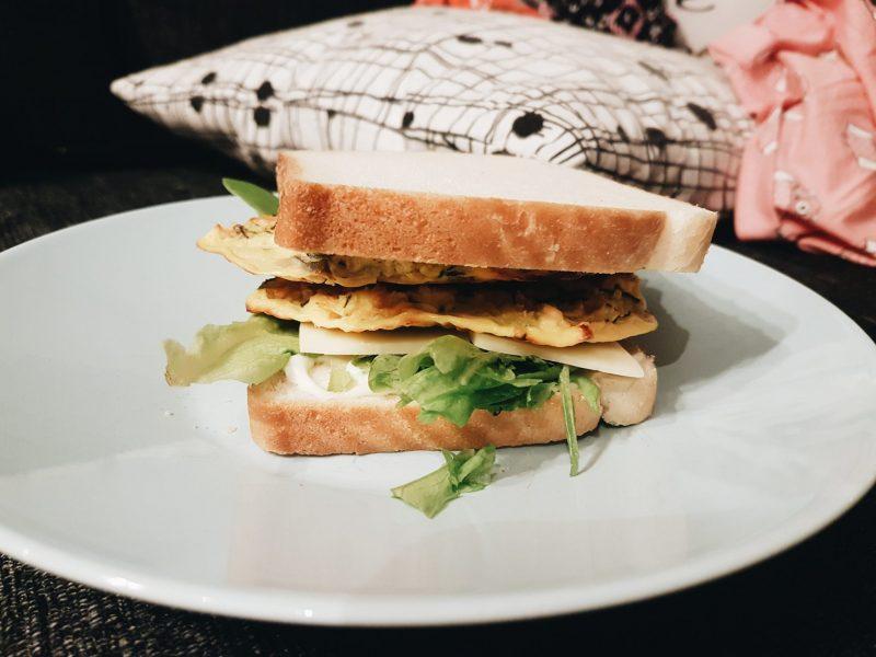 Viikon 5 ruokapäiväkirja - Mikä on sun lemppari aamiainen?