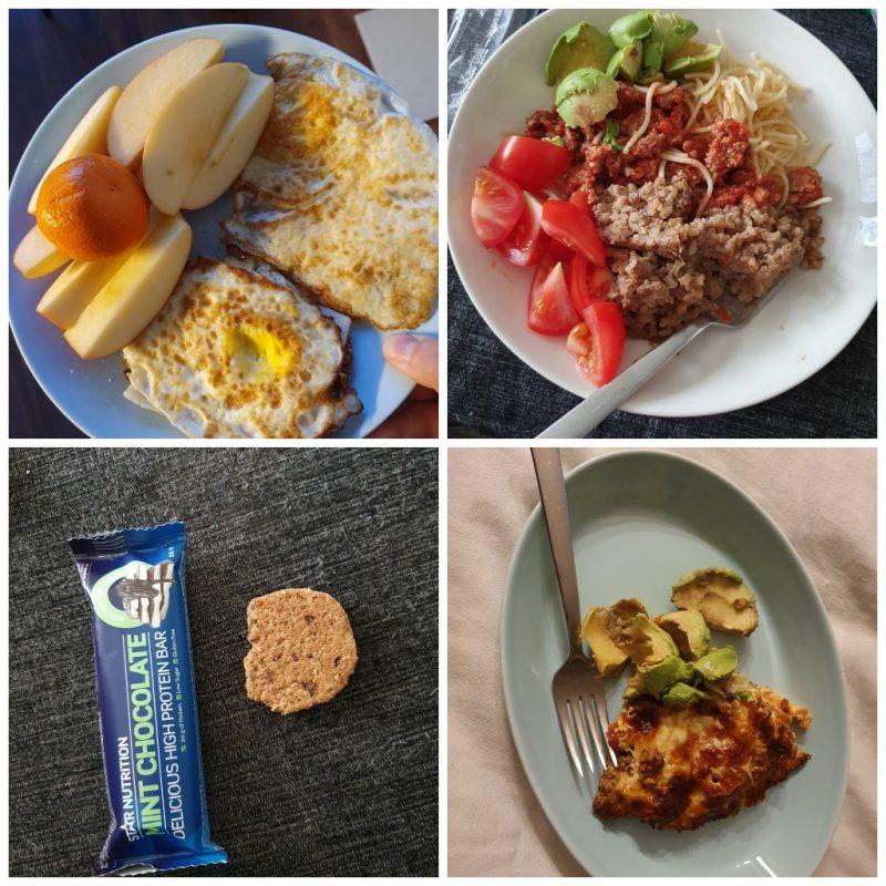 viikon 15 syömingit