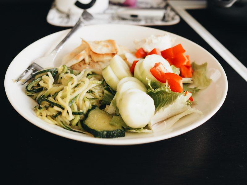 rentoutta ruokavalioon